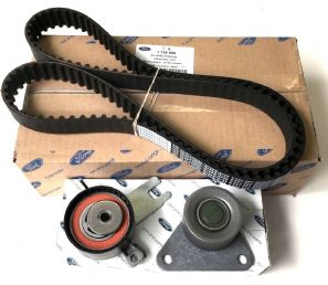 Focus RS MK2 2009 Genuine Gates & INA Cambelt & Tensioner Kit